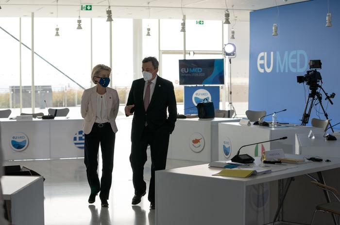 Clima: Italia con Ue e Usa per taglio 30% emissioni metano