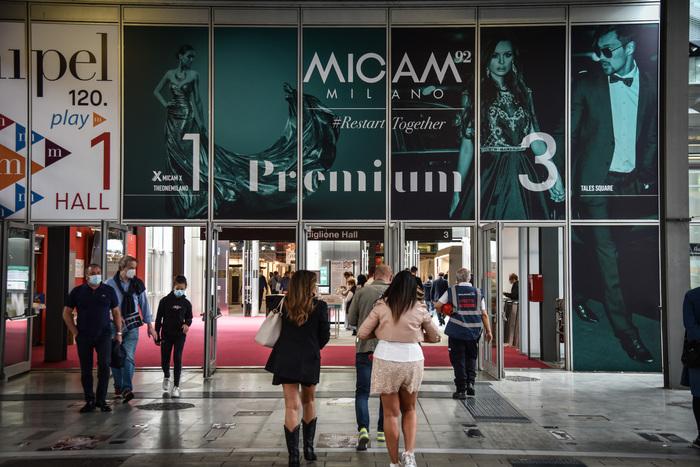 Fiere: apre a Rho Micam, salone calzaturiero con 652 espositori