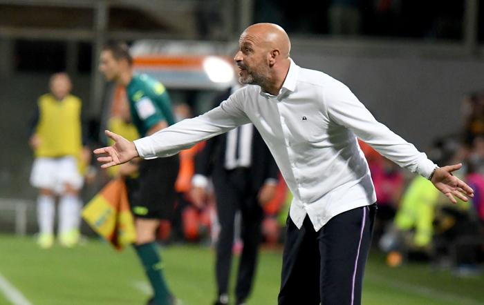Fiorentina: Italiano, a Udine non possiamo permetterci cali