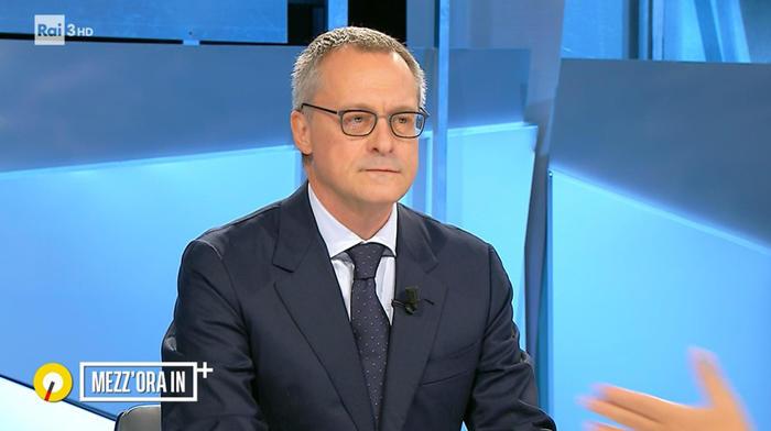 , Bonomi: 'Confindustria non si candida a fare un partito', The World Live Breaking News Coverage & Updates IN ENGLISH