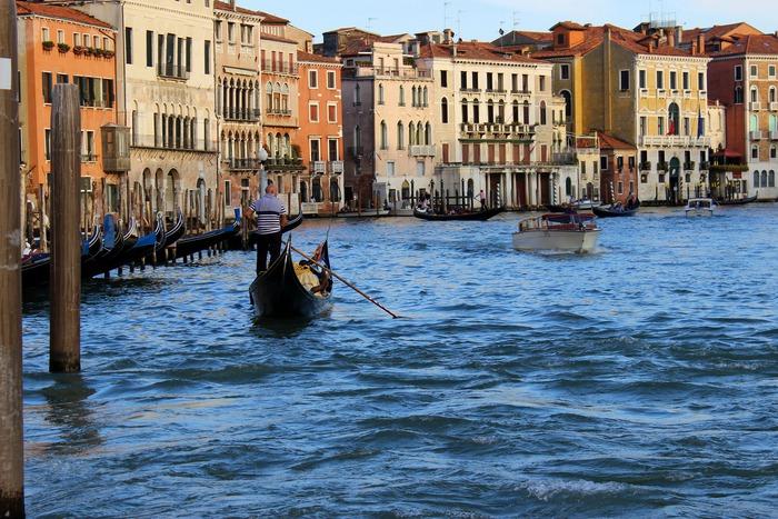 L'Eurocamera sbarca a Venezia con il Premio Lux