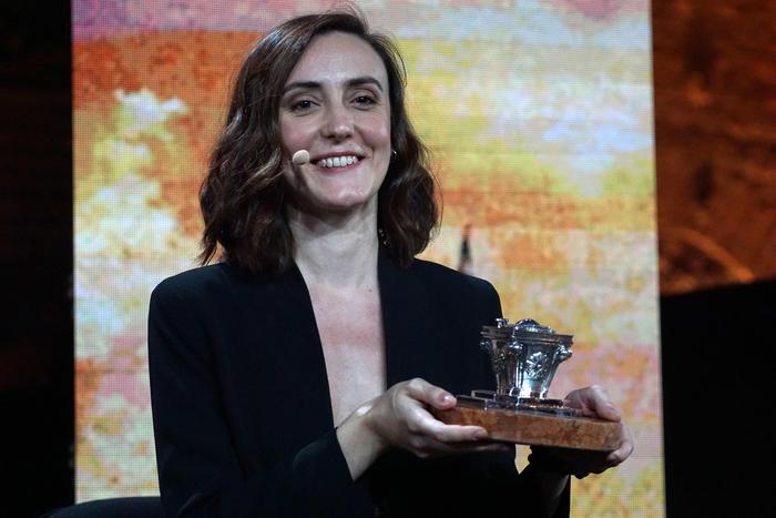 , Campiello: vince Giulia Caminito con 99 voti, The World Live Breaking News Coverage & Updates IN ENGLISH