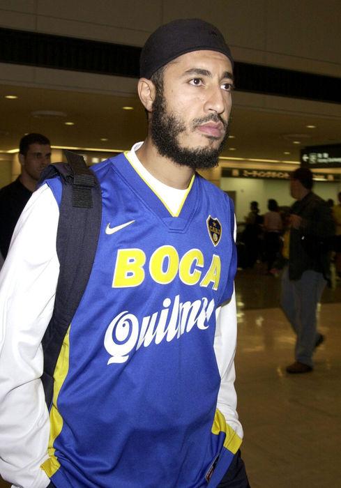 , Libia: scarcerato Saadi, il figlio di Gheddafi, The World Live Breaking News Coverage & Updates IN ENGLISH