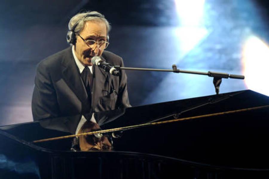 Franco Battiato morto: addio al grande cantautore siciliano