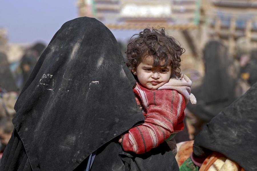 956b99e0da Siria: allarme dell'Unicef, 1.106 bambini uccisi solo nel 2018 – Torre Faro  Blog