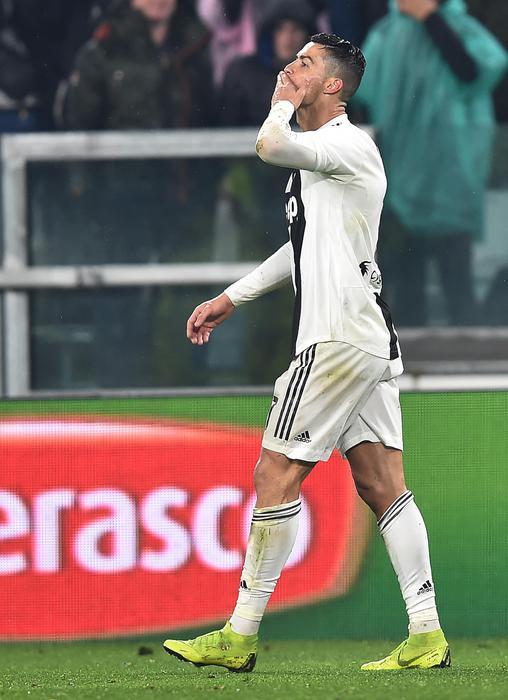 Scudetto alla Juventus, è l'ottavo di fila. Ronaldo: 'Grande stagione, resto al mille per cento' A09ec4bff853e02b0cd9d1cee146f19f