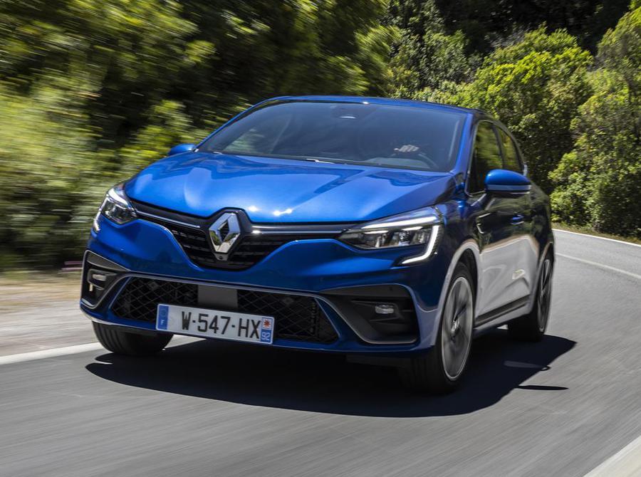 Renault Clio 2019 in Italia: prezzo e dotazioni aspettando la versione ibrida