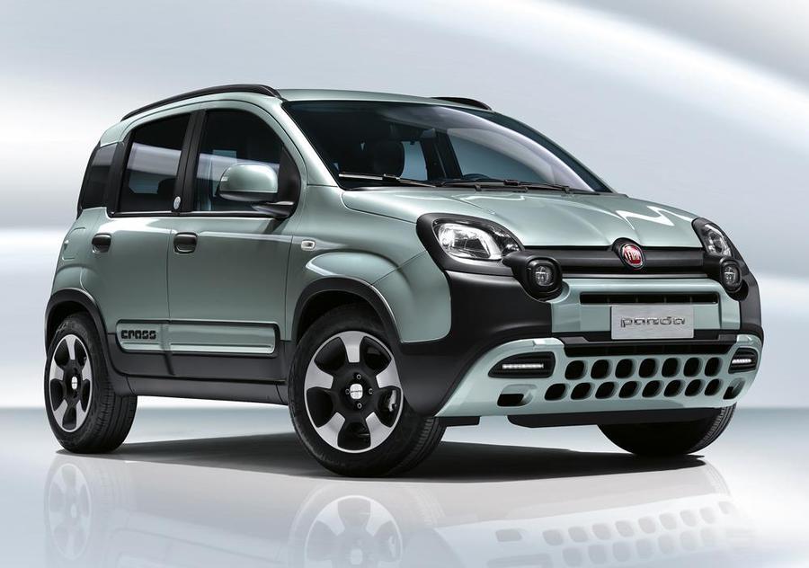 Fiat 500 Hybrid e Fiat Panda Hybrid, l'ibrido secondo Fiat