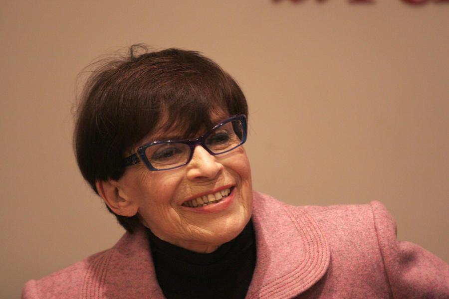 Addio a Franca Valeri: aveva appena compiuto 100 anni