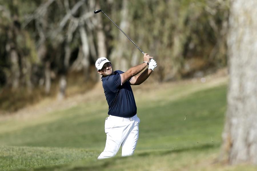 Golf: Farmers; Molinari delude, Reed e Noren i leader - Sport - Ansa.it