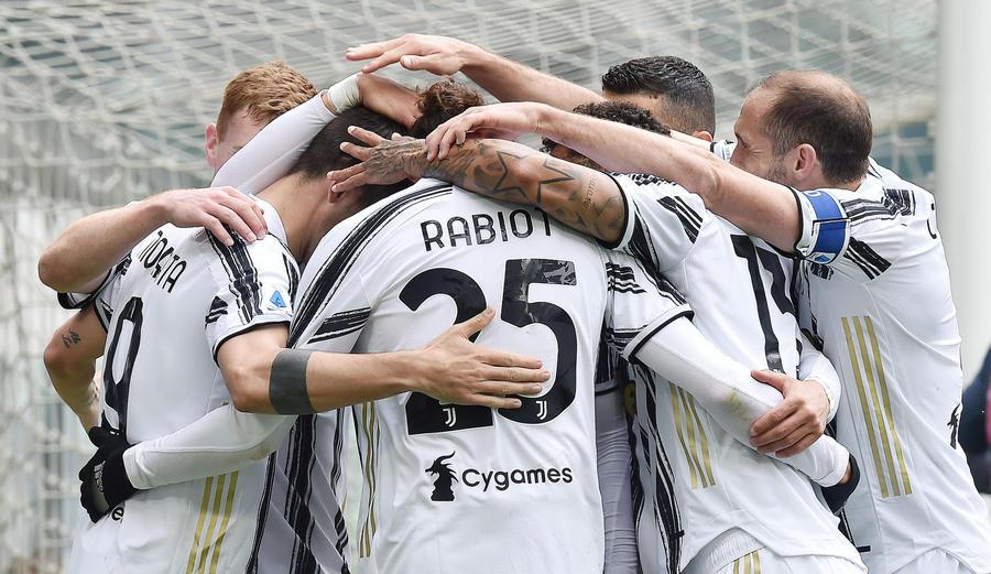 Serie A: Juventus-Genoa 3-1 - Calcio - Ansa.it