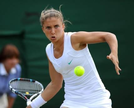 Errani vince 4 WTA