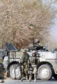 HA ANCORA SENSO RESTARE IN AFGANISTAN?
