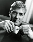 Clooney in 'heaven' ad row
