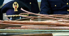 Copper theft hitting Italian rail, electrical grid hard