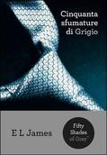 '50 sfumature' esce da top ten Amazon GB