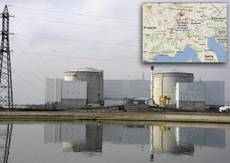 Incidente in una centrale nucleare francese