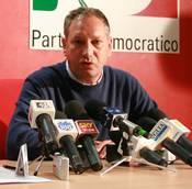 Secretary of democratic party in Puglia quits over lists