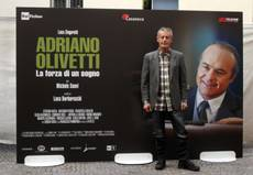 Tv: il sogno di Olivetti in fiction Rai1