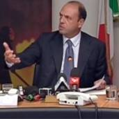 Migrants' deaths a European issue, says Alfano