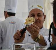 Gelato World Tour gets off to delicious start in Rome