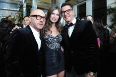 Dolce and Gabbana handed jail time for tax evasion