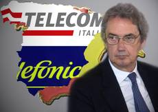 Bernabè says he learned of Telco deal from press release
