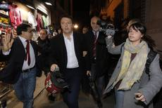 Renzi says no voter preferences in proposed system