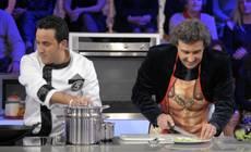 Pizzo a chef Giunta,condannati estorsori