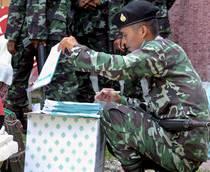 Thailandia,invalidate elezioni politiche