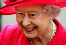 God Save the Queen, la regina Elisabetta compie 84 anni