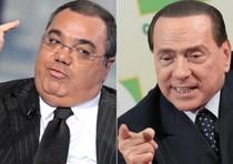 Berlusconi indagato per corruzione, De Gregorio ammette, soldi dal Cav. – Politica – ANSA.it