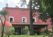 For a Tuscan stay that is rustic elegance, Relais Vedetta