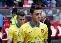 Sunderland-Arsenal 1-3