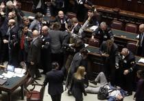 M5S, è scontro totale, blindato ufficio Boldrini