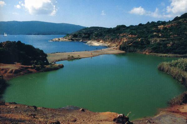 Galleria fotografica in viaggio for Eliminare acqua verde laghetto