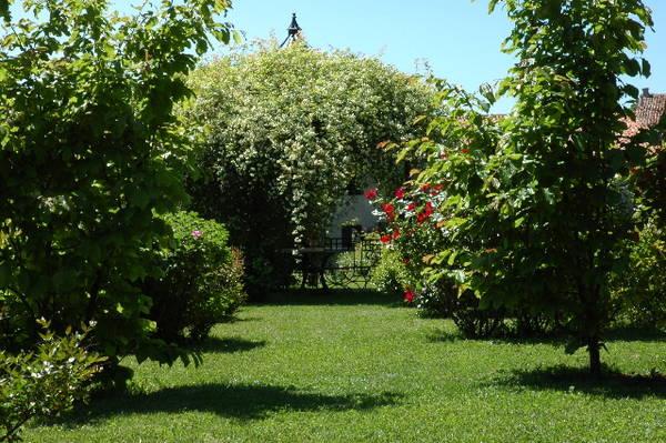 Le rose della franciacorta foto racconti in viaggio for Foto angoli giardino